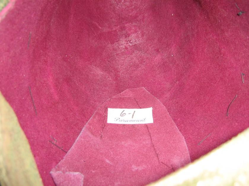 Purple Hat 03